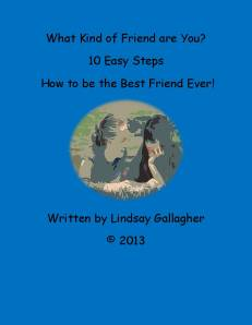Please check out Lindsay Gallagher's new book!