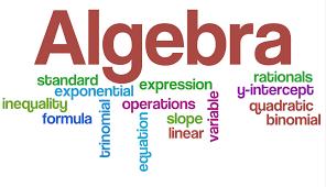 Algebra Picture